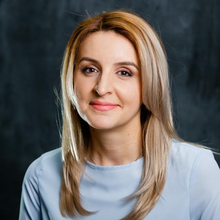 Georgiana Ionita